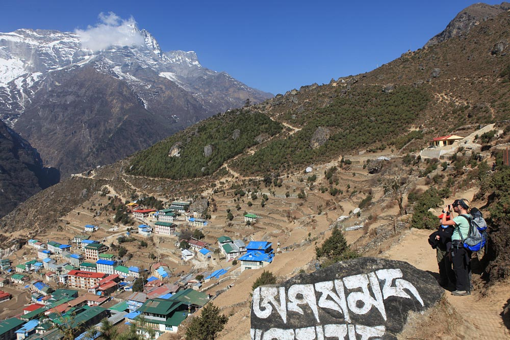 Everest Base Camp & Gokyo Lakes Trek 3
