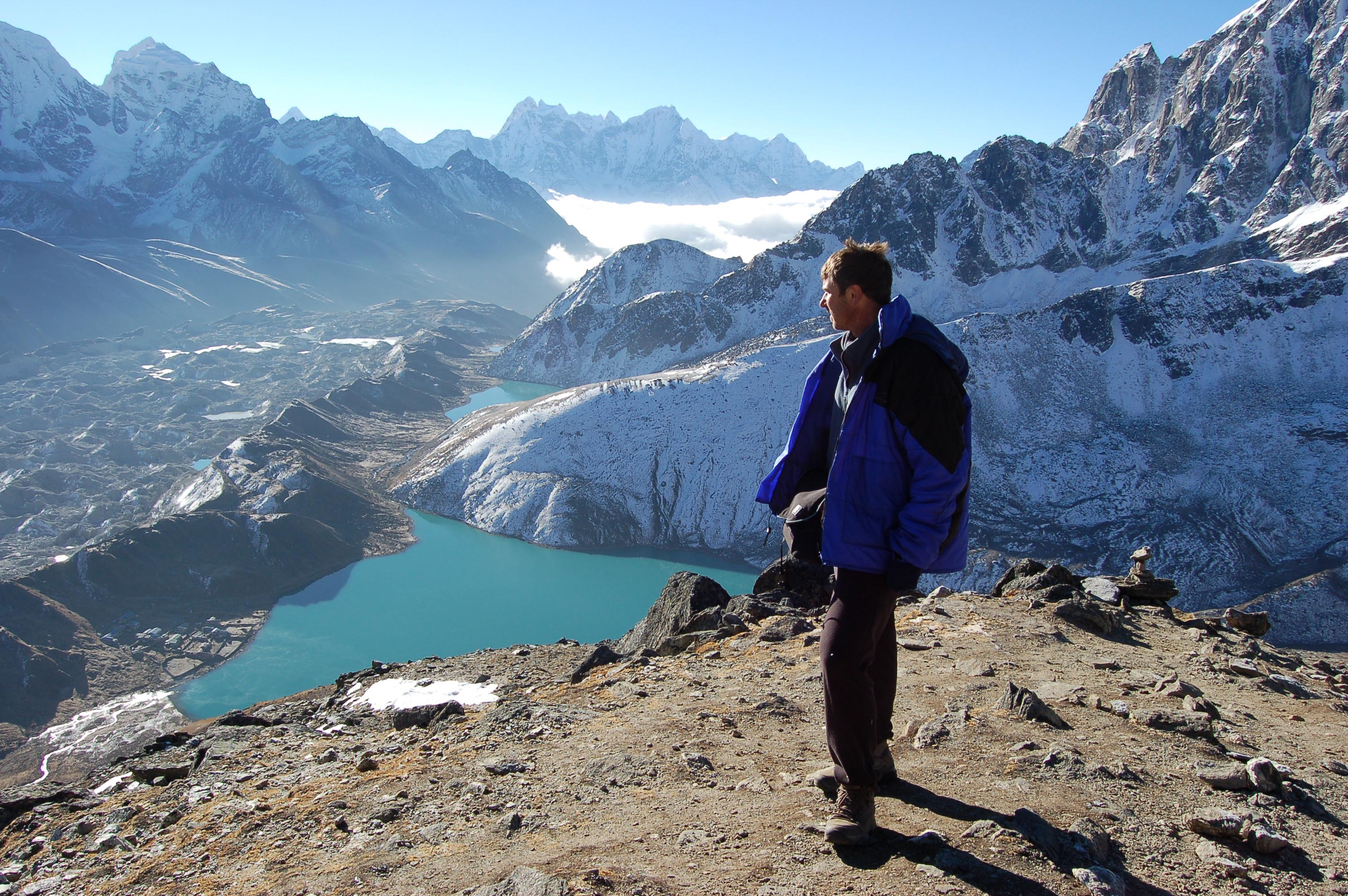 Everest Base Camp & Gokyo Lakes Trek 1