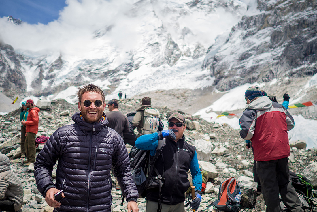 Everest Base Camp & Gokyo Lakes Trek 2