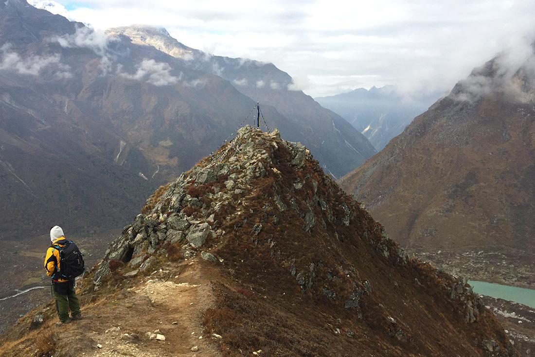 Tamang Heritage & Langtang Valley Trek 3