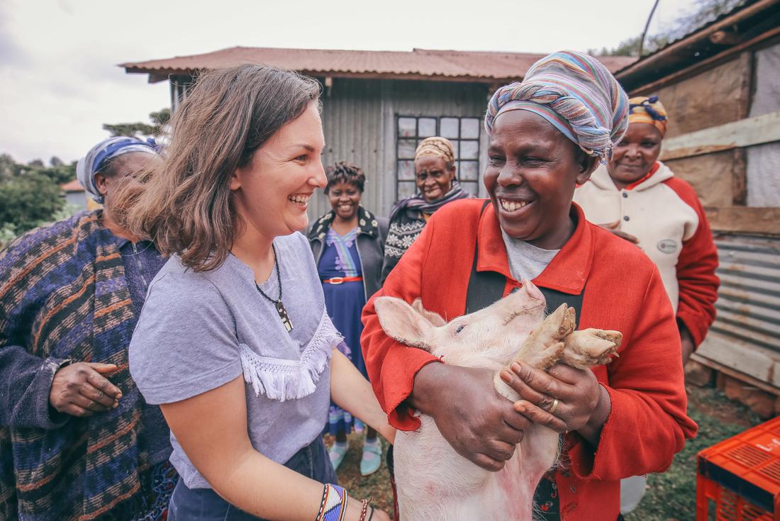 East Africa Highlights 4