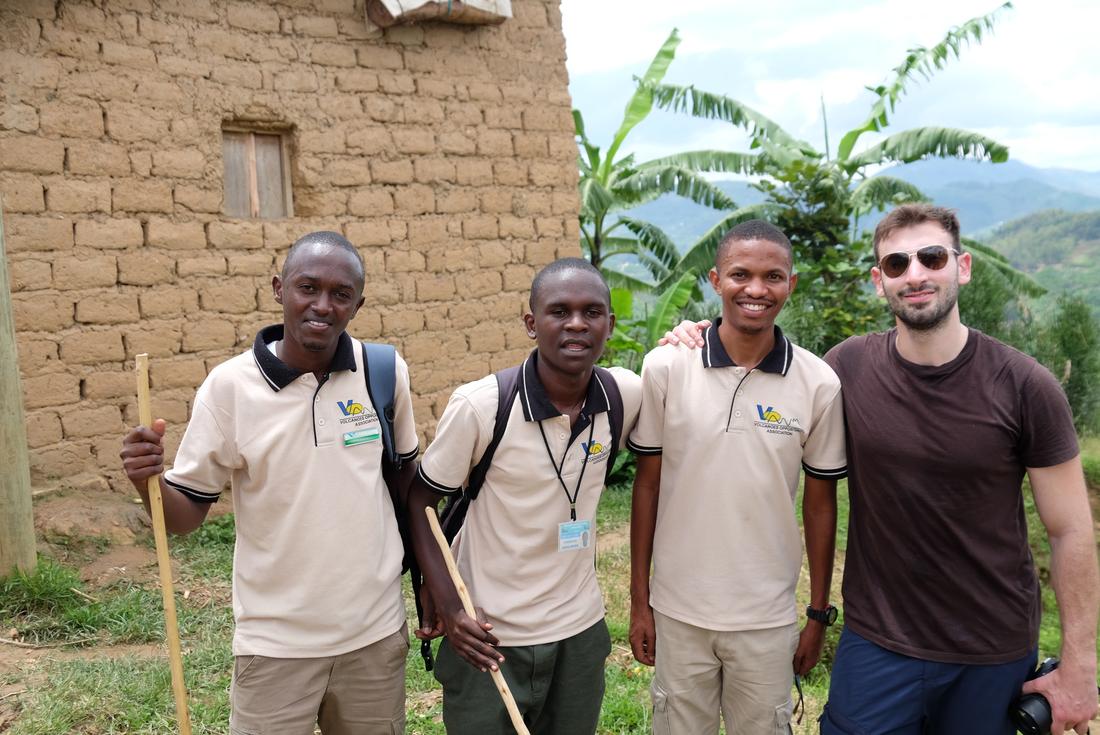 Remarkable Rwanda & Gorillas of Uganda 4
