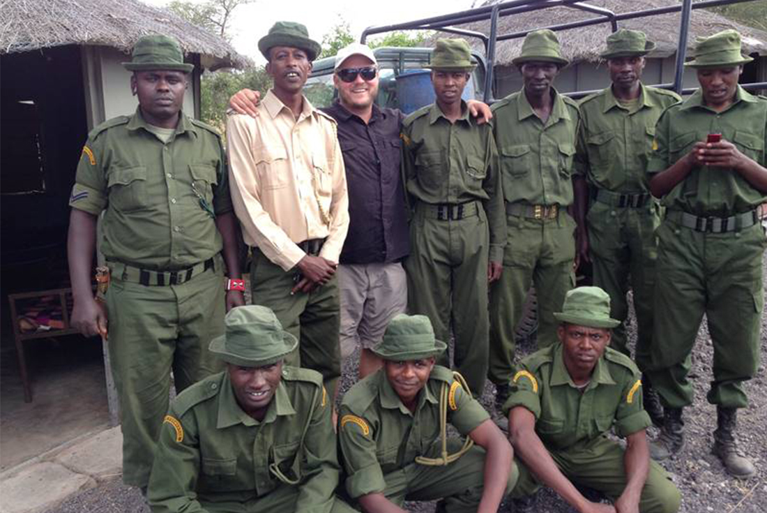 Kenya: Wildlife Rangers Expedition 2