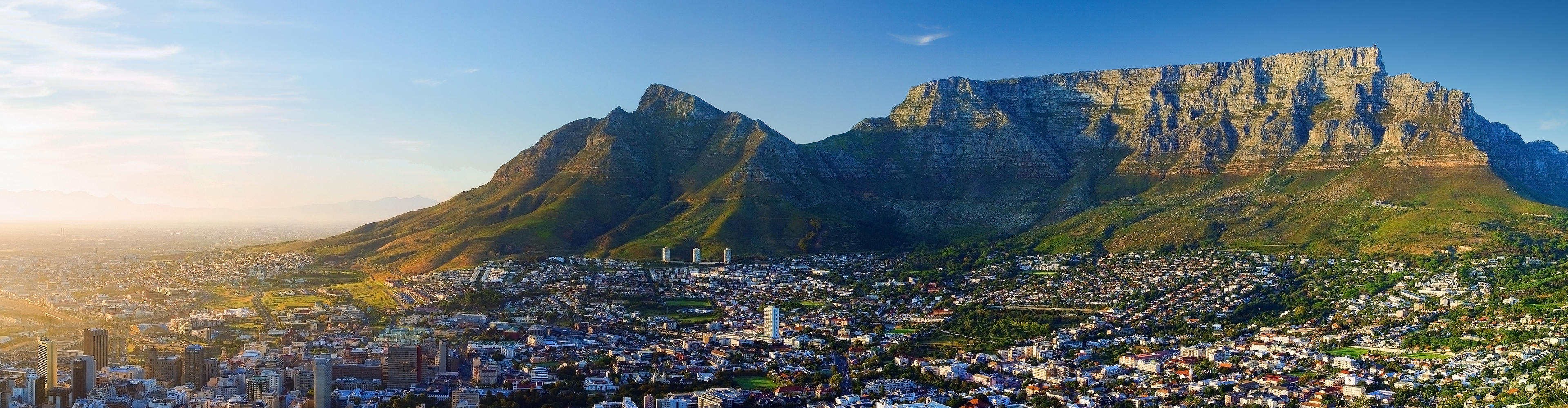 Amazing Southern Africa