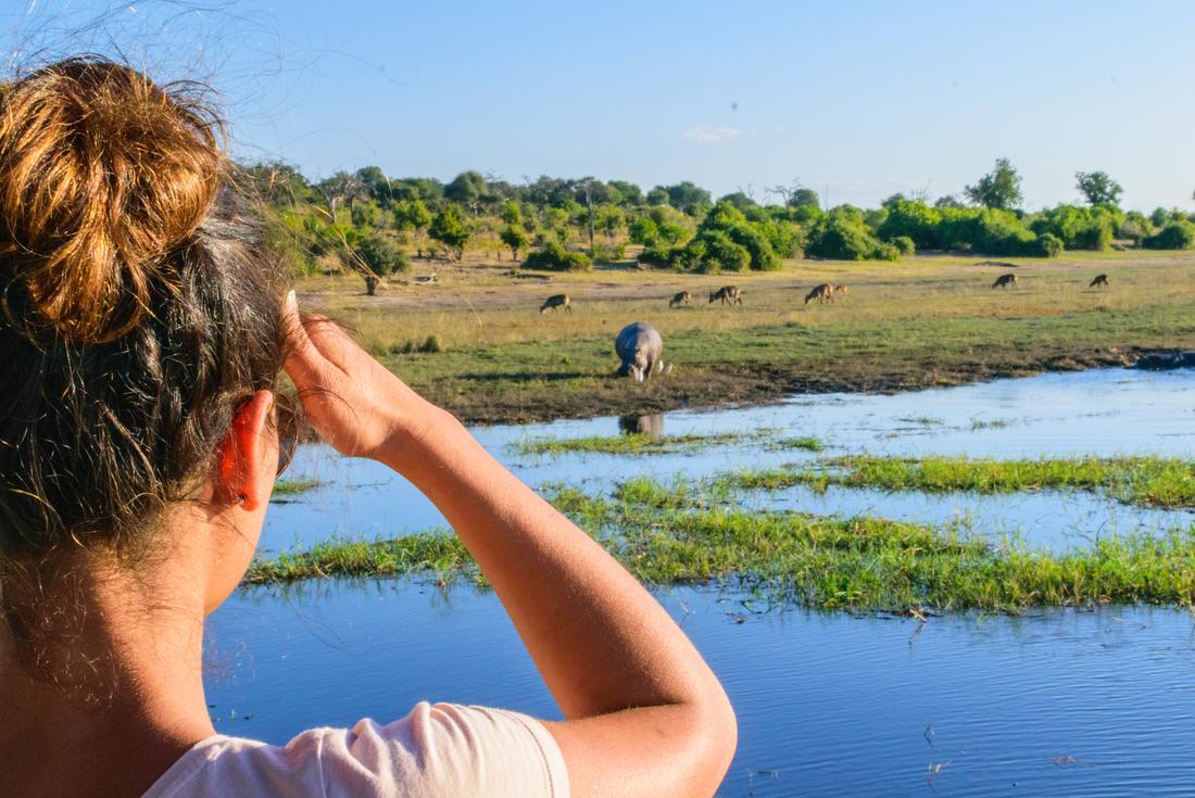 Botswana Adventure 4