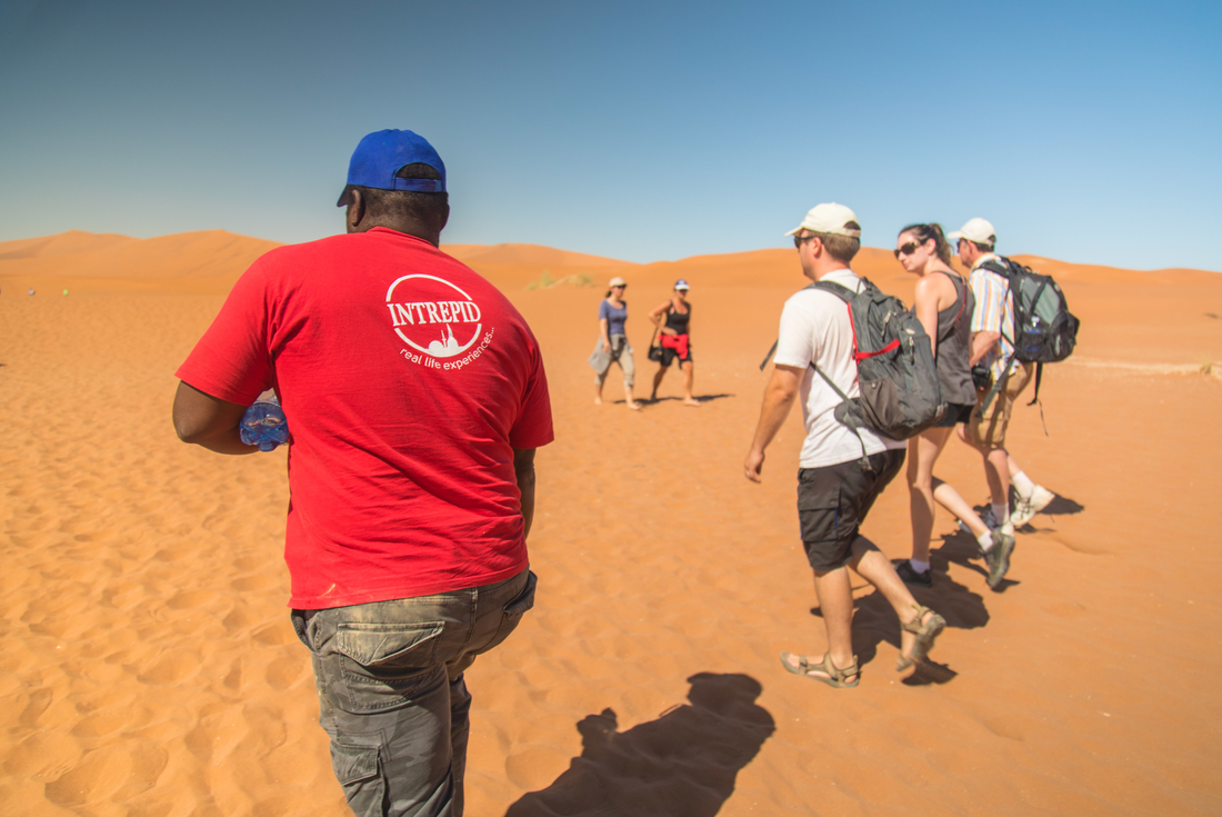 Namibia Discovery 3