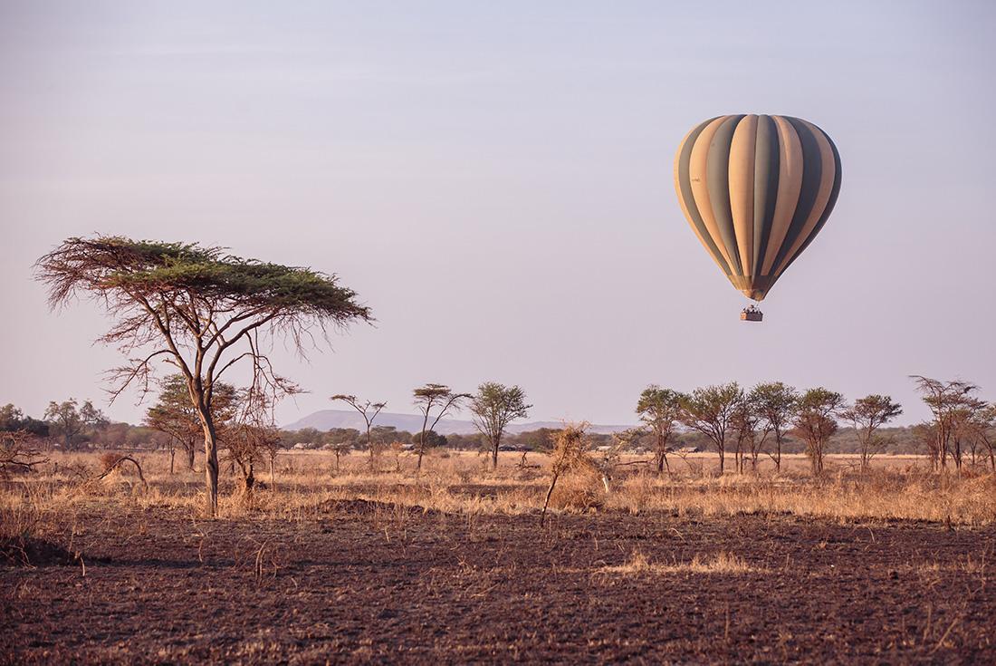 Johannesburg to Kenya 3