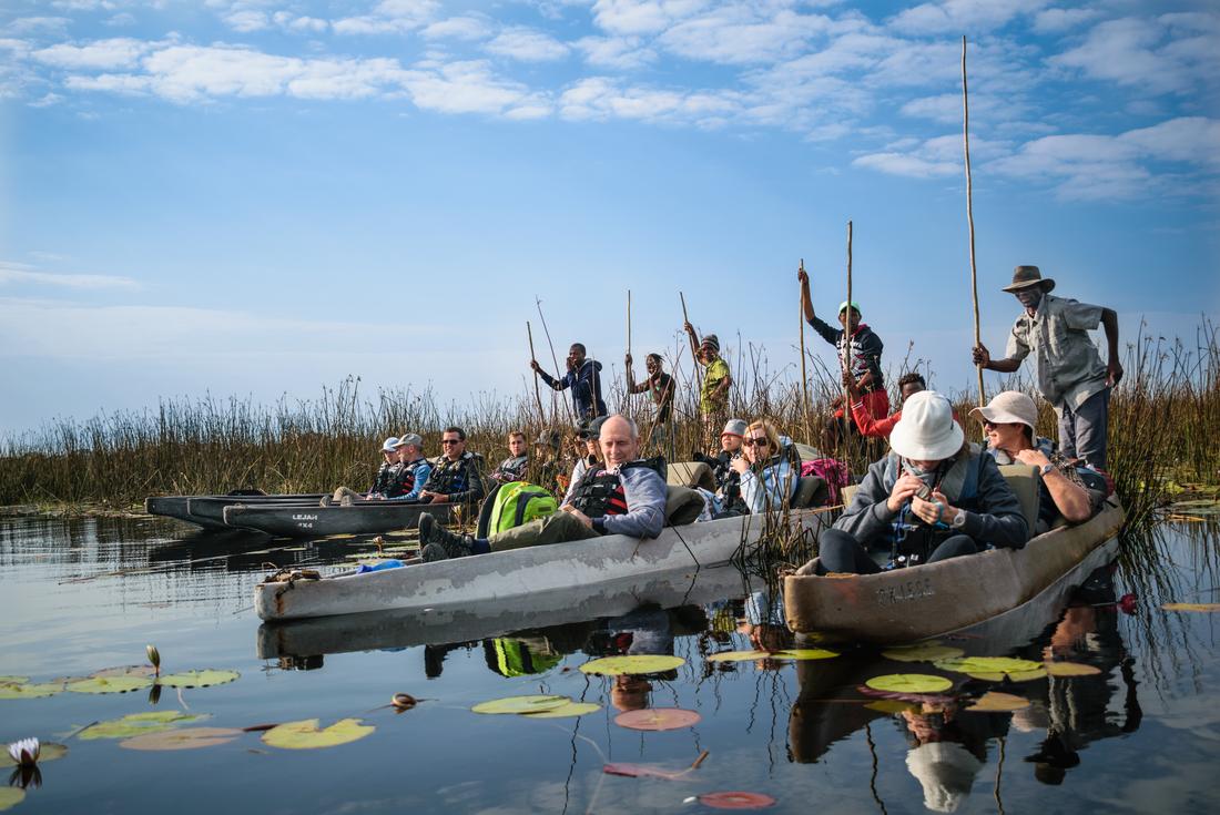 Okavango Experience 4