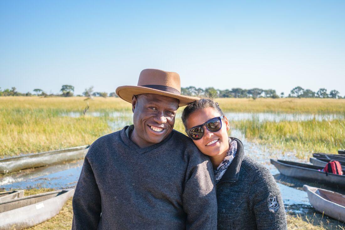 Okavango Experience 1