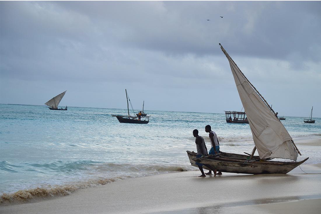 Zanzibar Beach Break 4