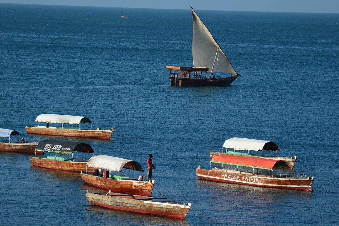 Zanzibar Beach Break 2