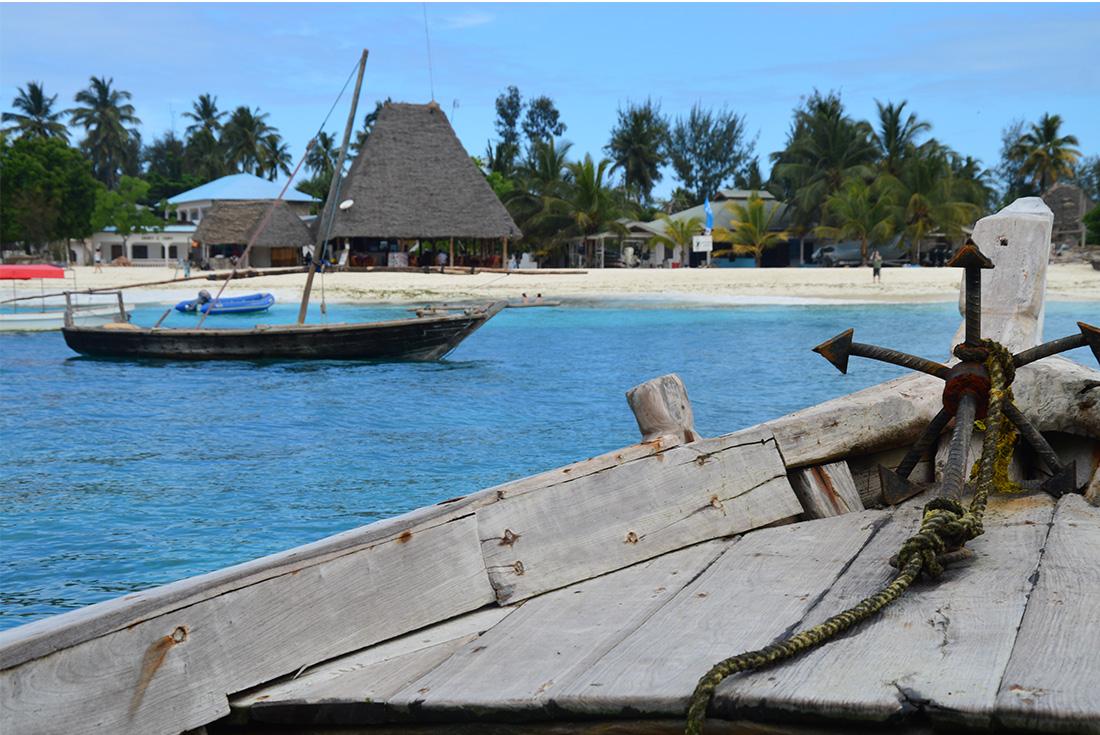 Zanzibar Beach Break 3