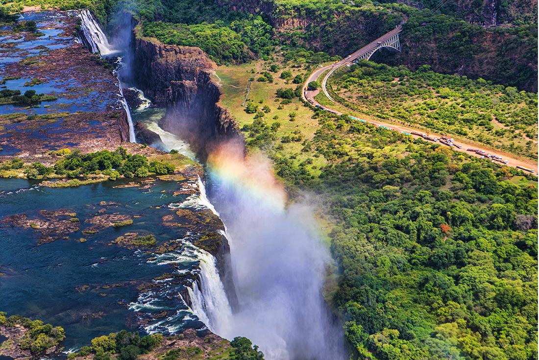 Kenya to Vic Falls 4