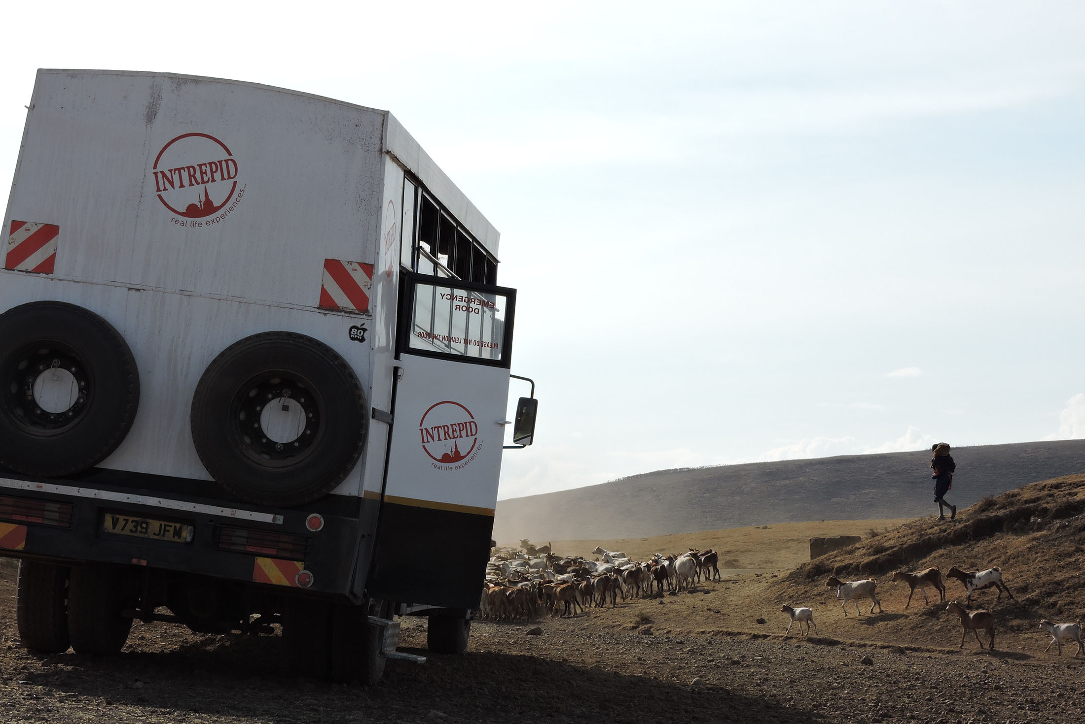 Kenya to Cape Town 3