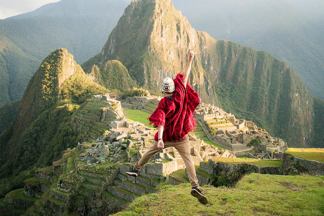 Six Days to Machu Picchu 1