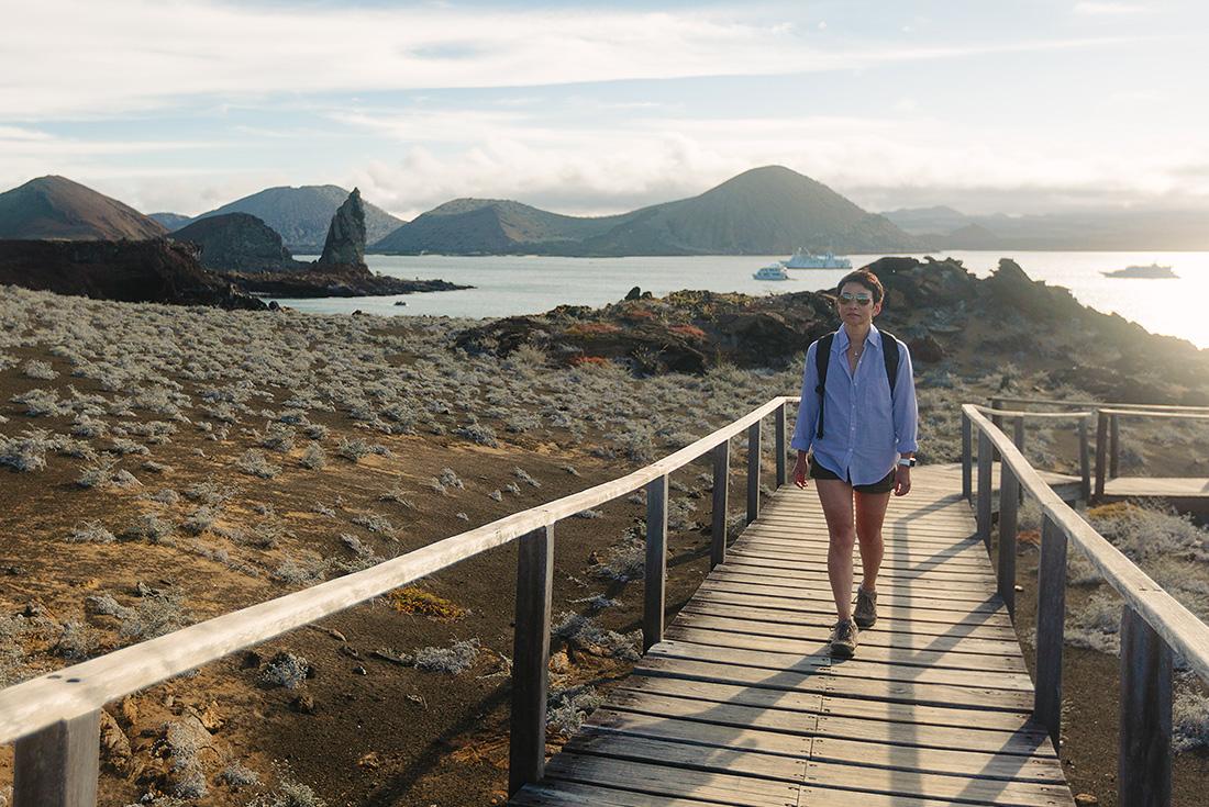 Ultimate Galapagos: Central Islands (Le Grande Daphne) 2