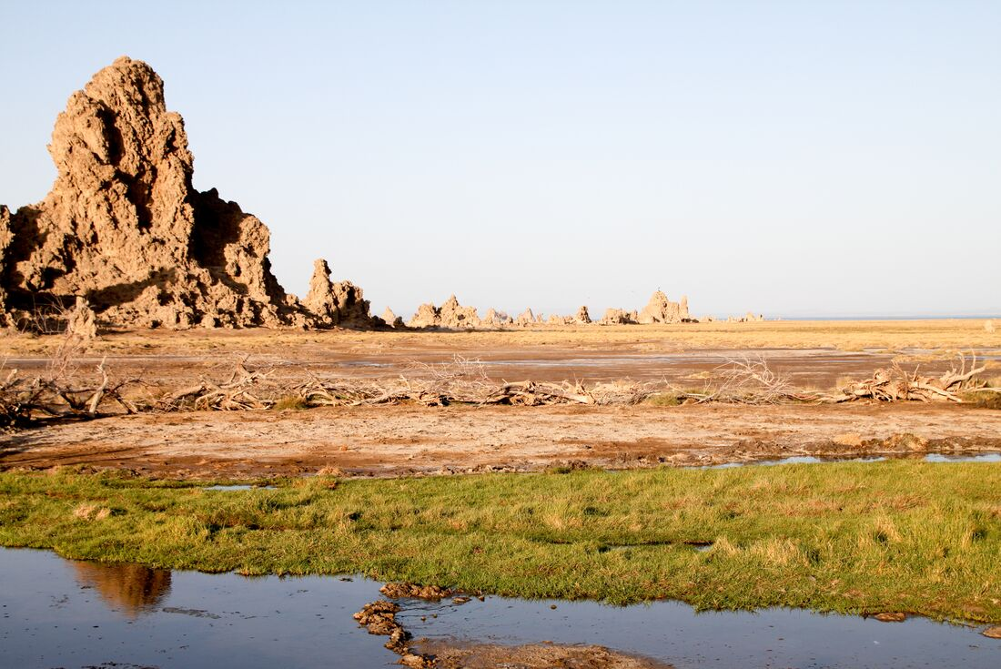 Djibouti's Footsteps of the Afar 4