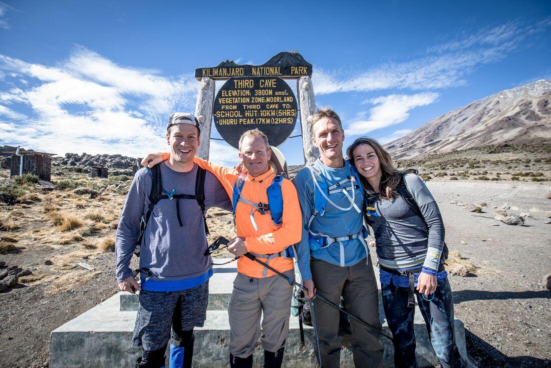 Kilimanjaro & Serengeti Adventure 2