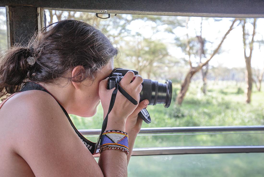 Kenya Wildlife Safari 2