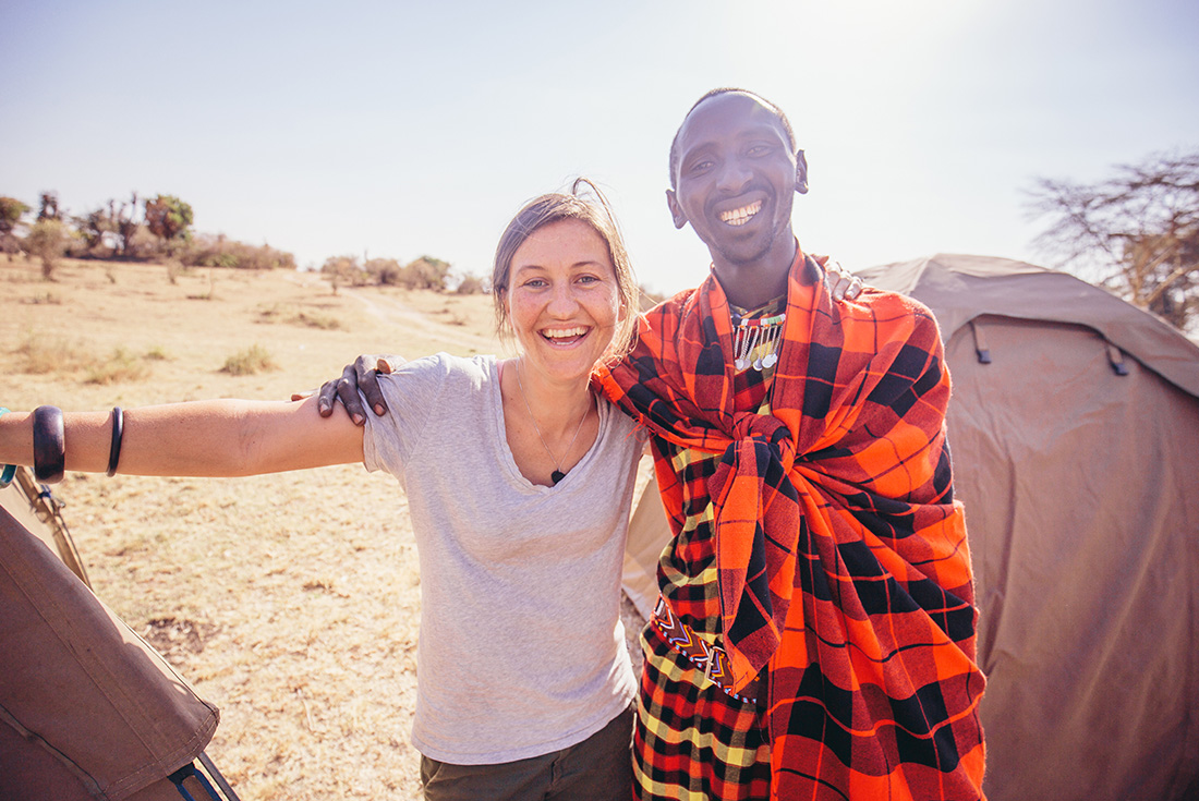 The Masai Heartlands 1