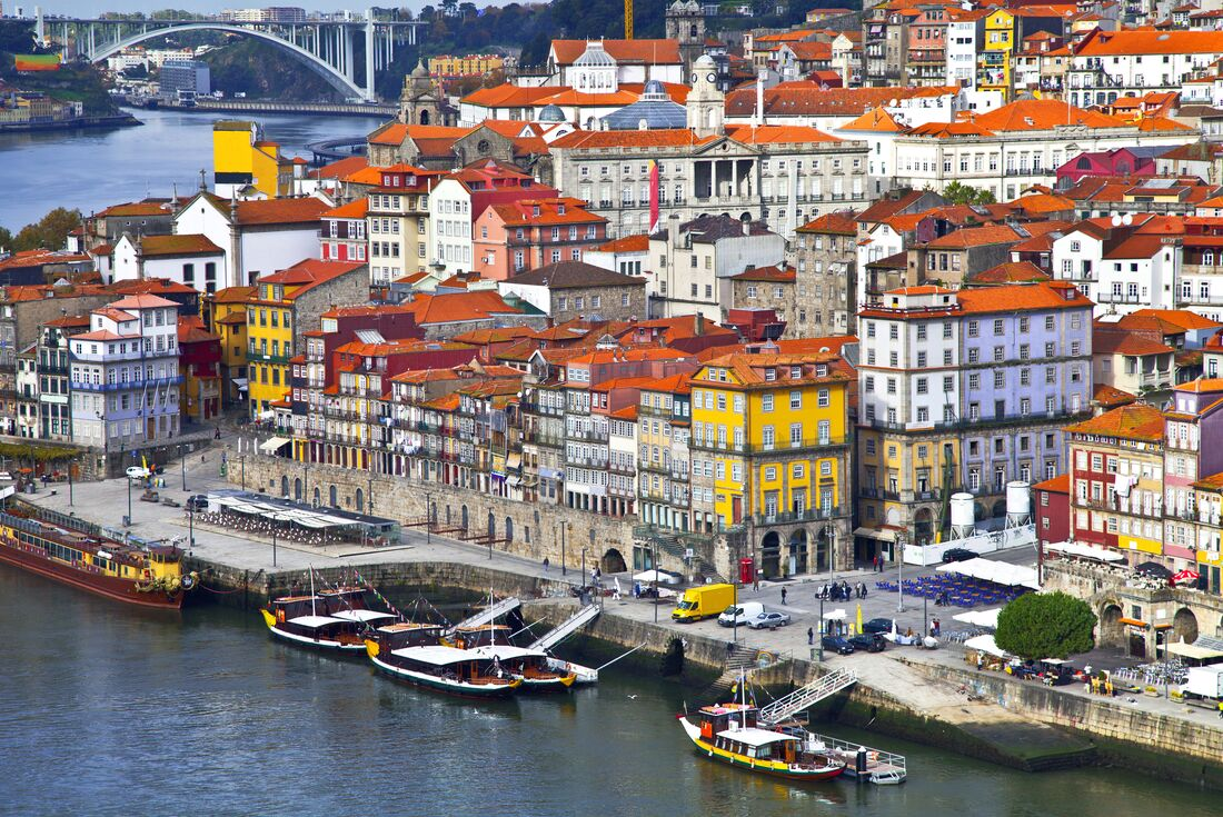 Portugal & the Azores 3