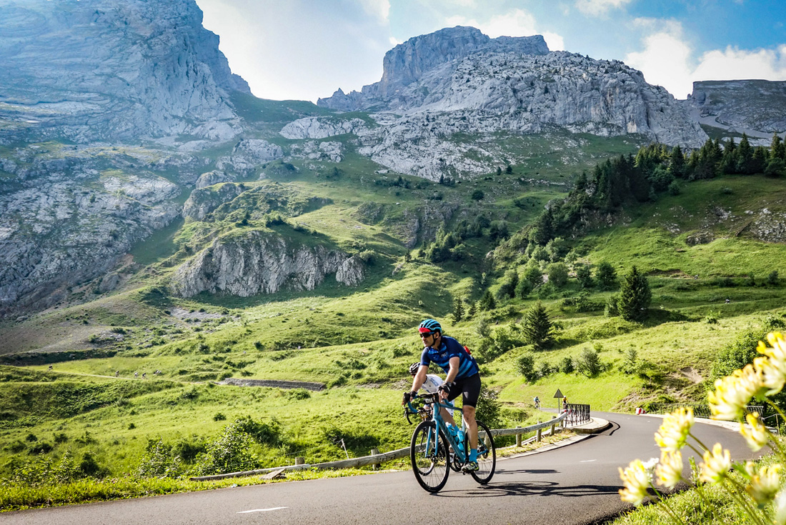 Cycle the Pyrenees: Road Cycling 2