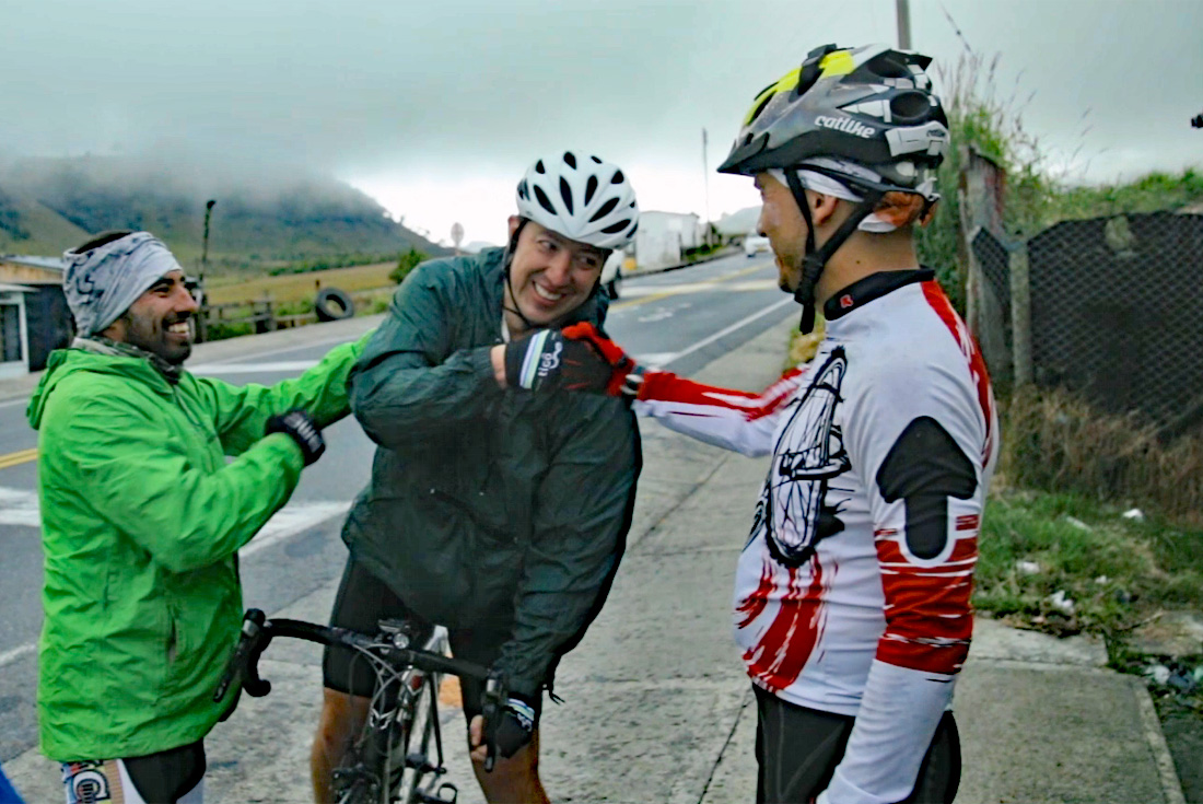 Cycle Colombia: Road Cycling 4
