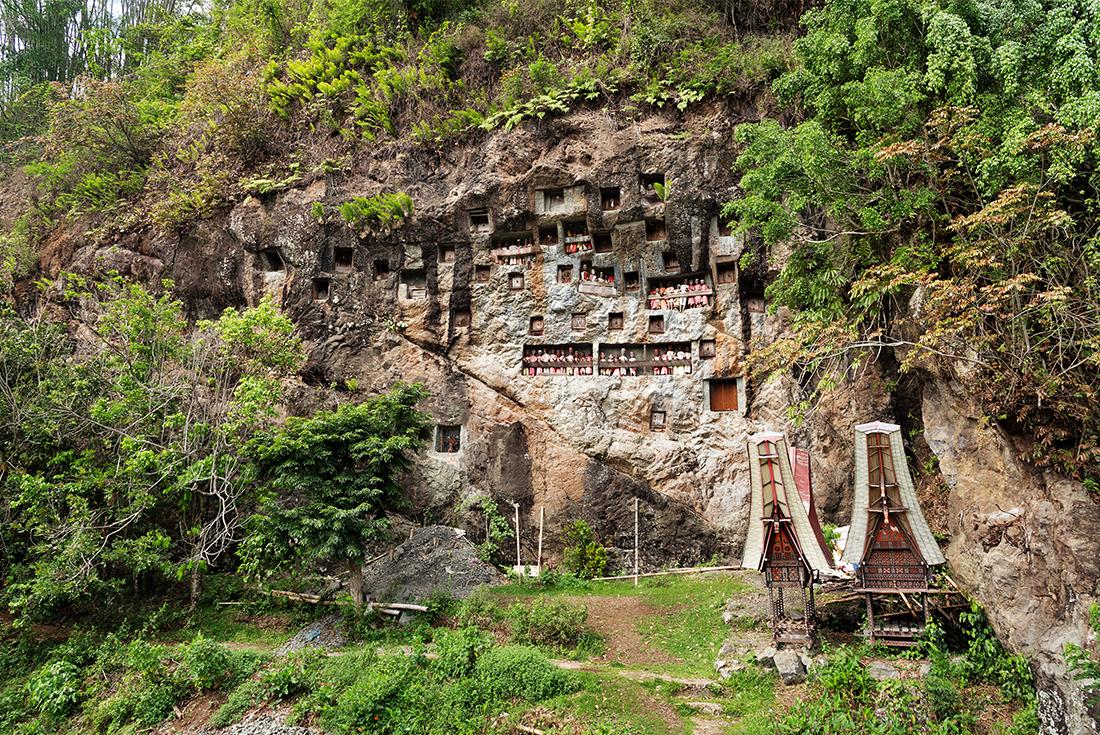 Sulawesi Expedition: Tana Toraja Trek 4