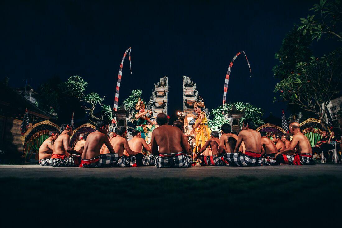 Spirit of Bali & Nusa Lembongan 2