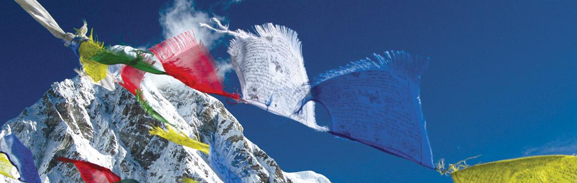 Tibet: Beijing to Kathmandu Overland