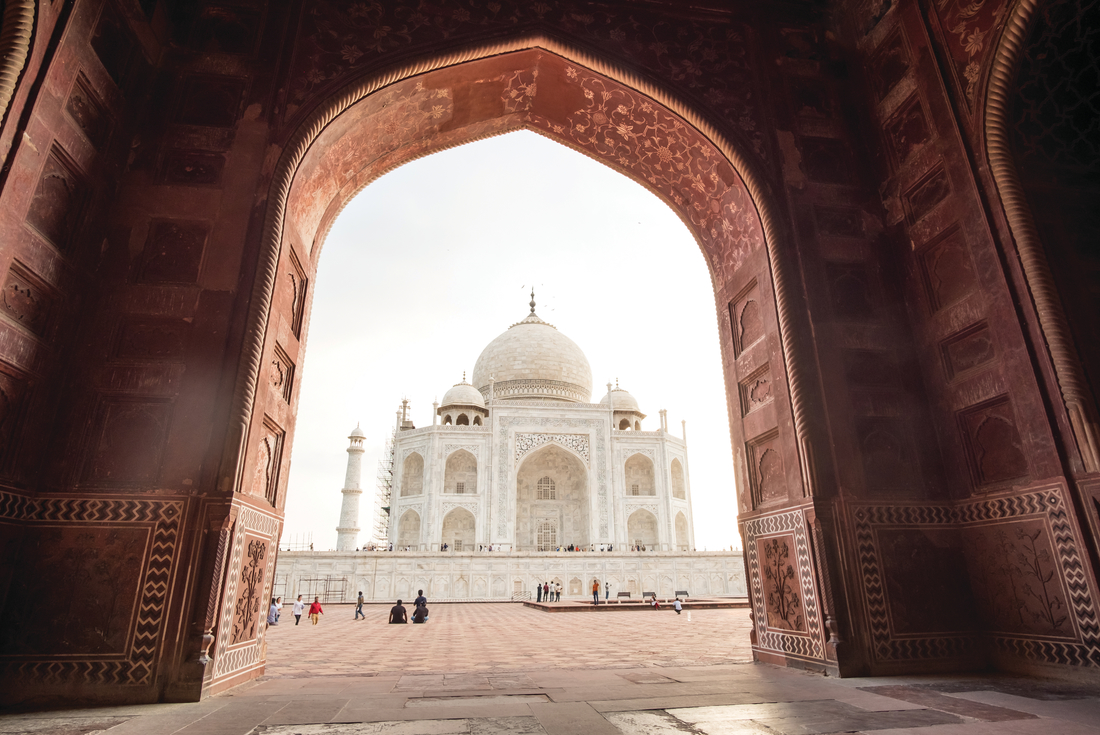Northern India Family Holiday 2