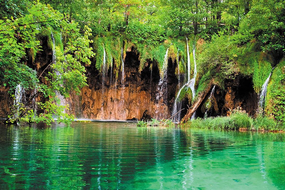 Cruising Croatia's Central Coast (Peregrine Dalmatia) 3