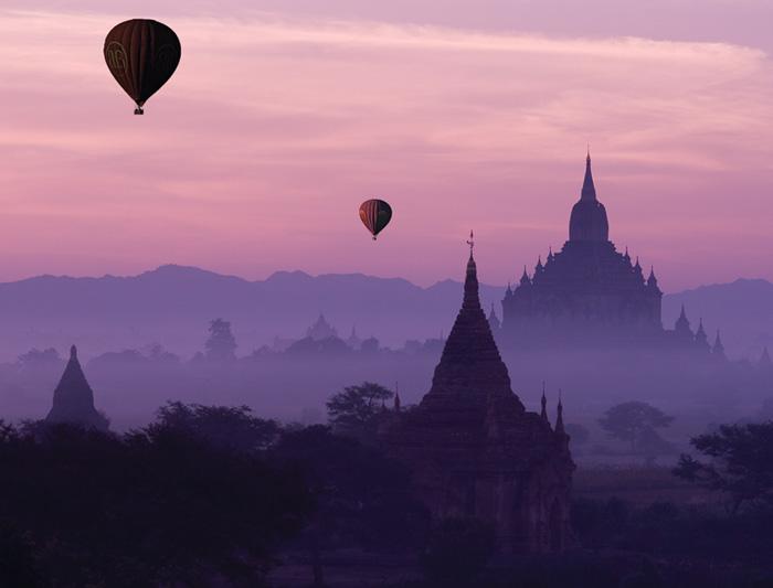 Classic Myanmar 2