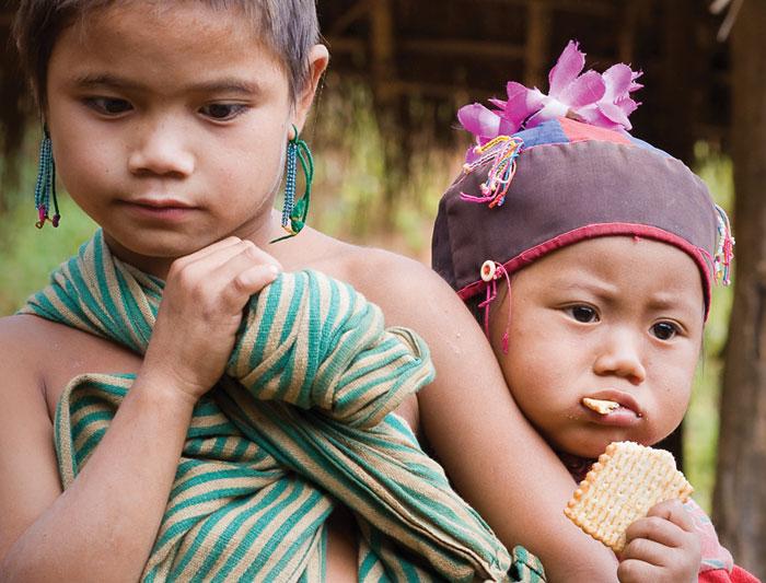 Classic Myanmar 3