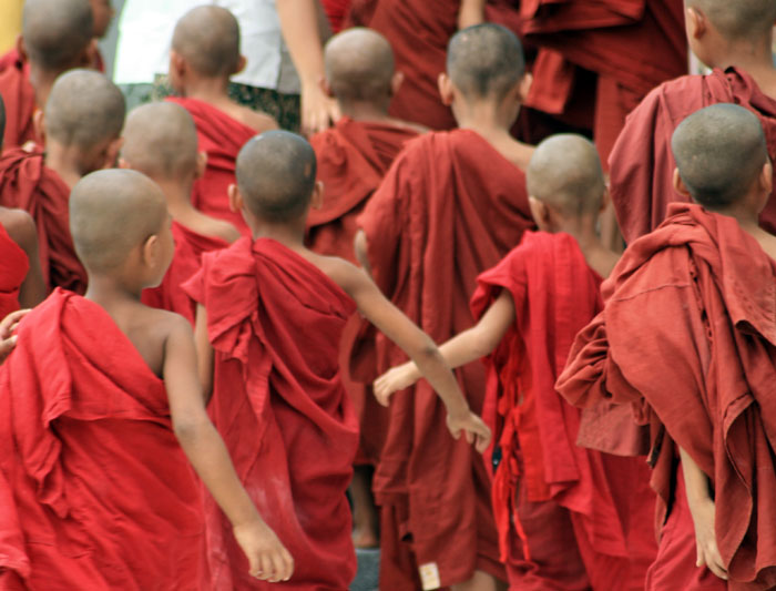 Classic Myanmar 4