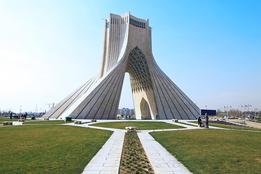 Iran Adventure 2