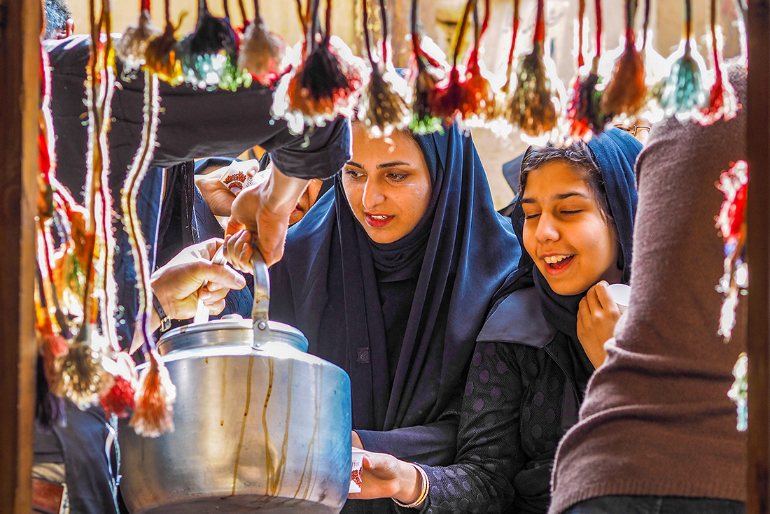 Iran Adventure 3
