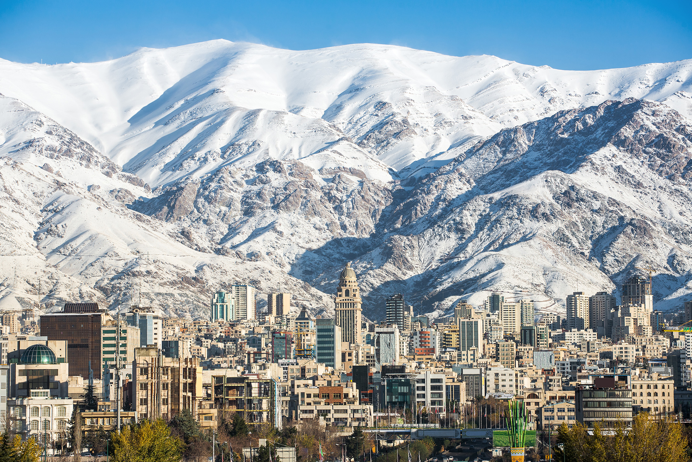 Iran Express 3