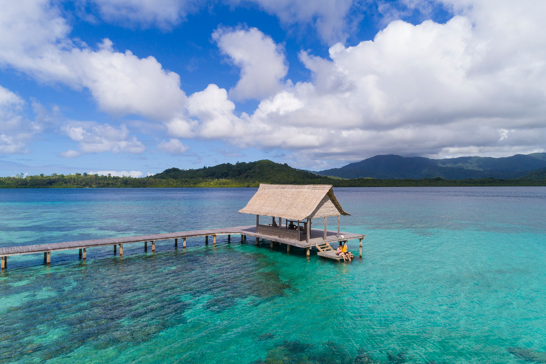 Solomon Islands Expedition 2