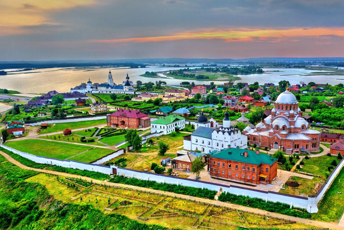 Russia Adventure 3