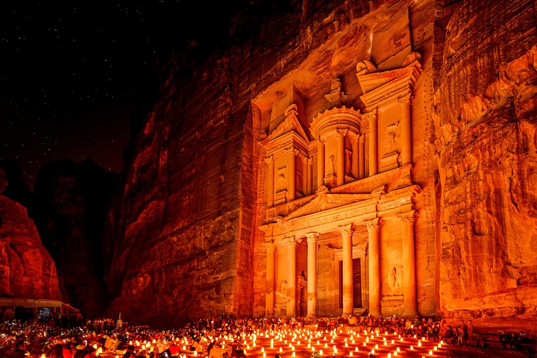 Discover Egypt & Jordan 2
