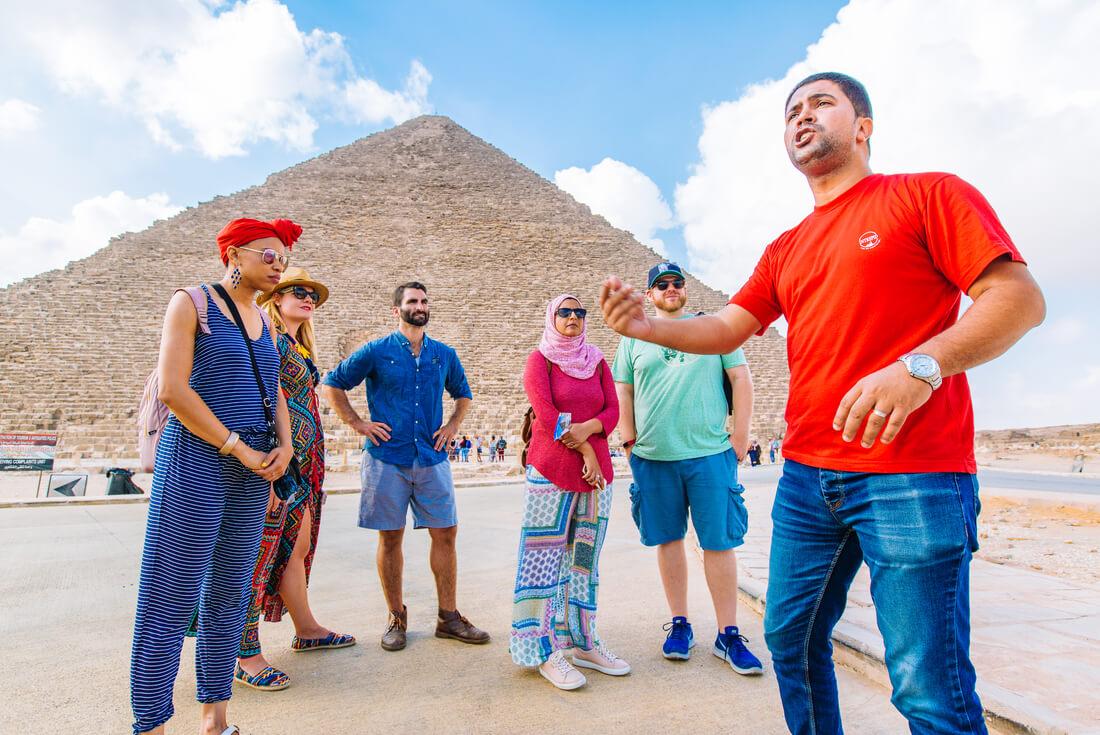 Discover Egypt & Jordan 4