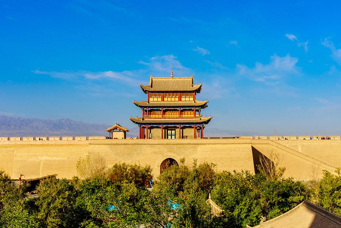 China's Silk Road 3