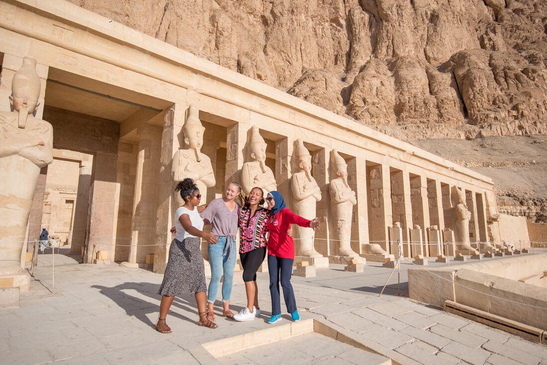 Real Egypt & Jordan 4