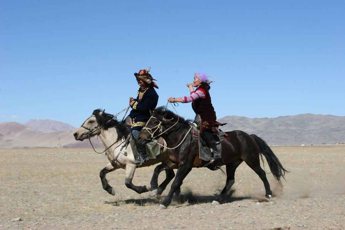 Wild Mongolia 4