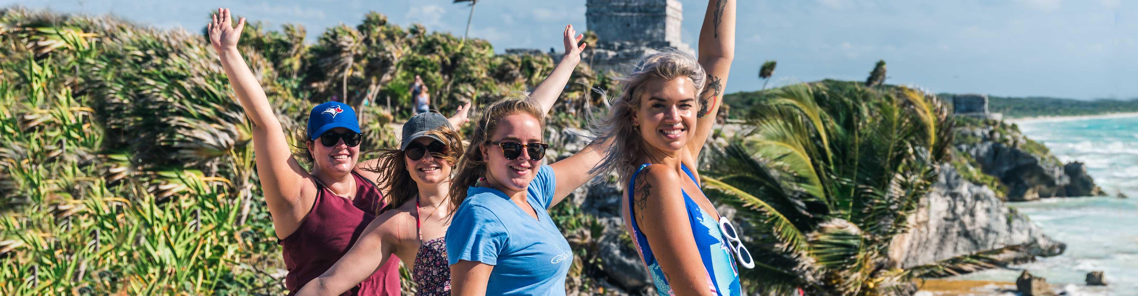 Epic Mexico, Belize & Guatemala