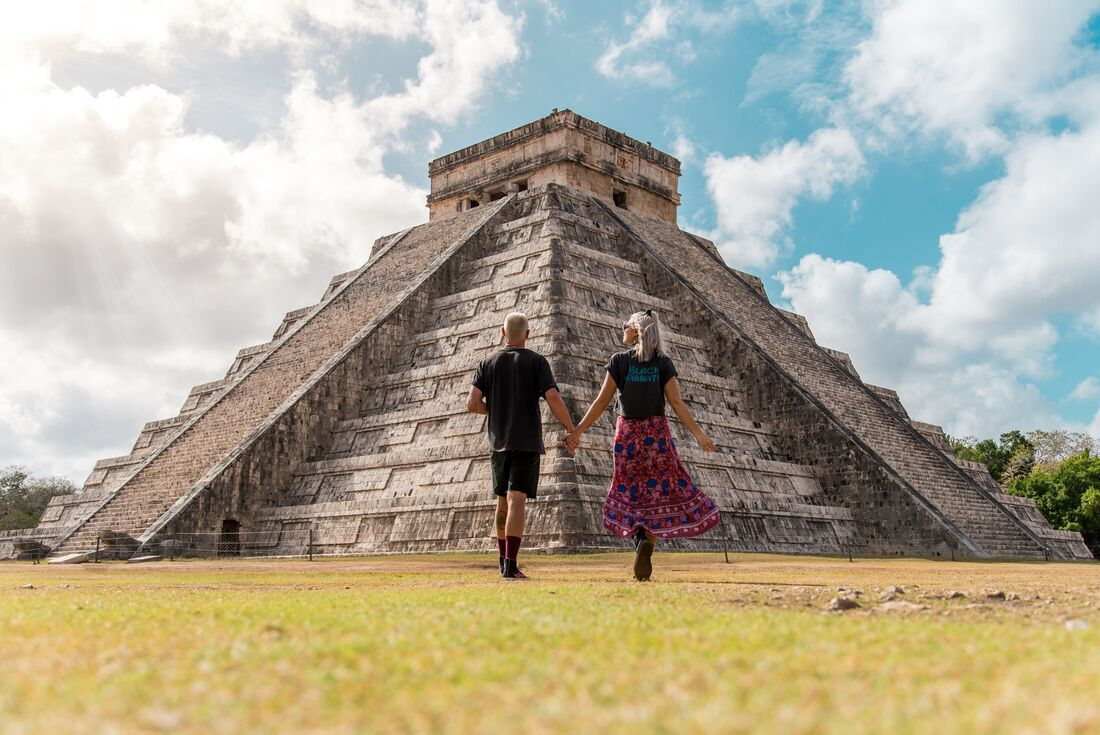 Epic Central America 4
