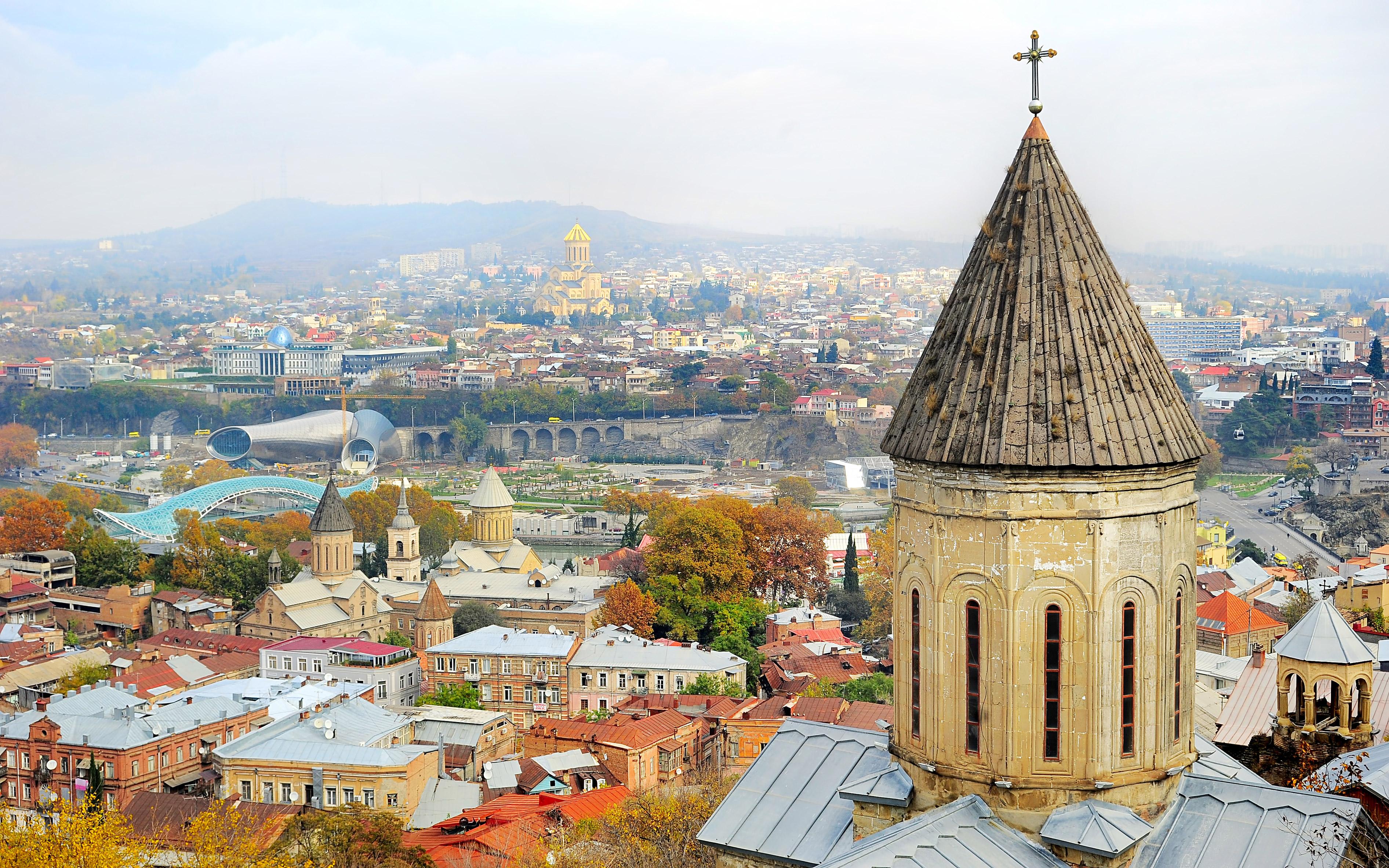 Discover Georgia & Turkey 4
