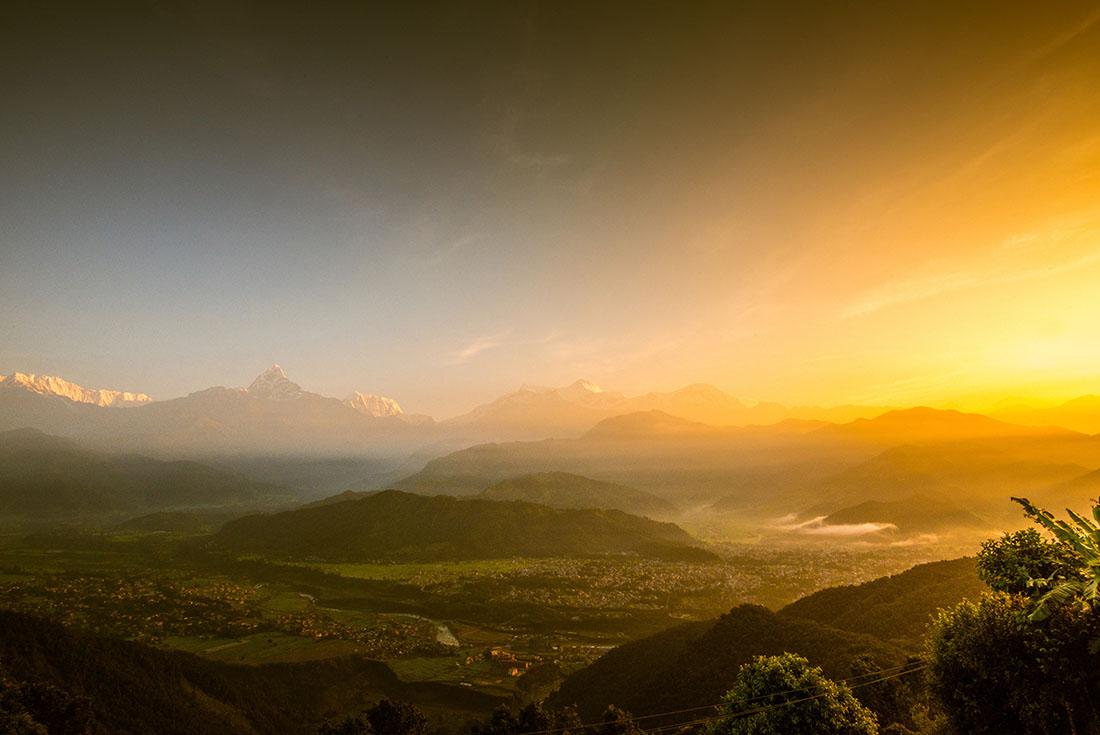 Pokhara Escape 1