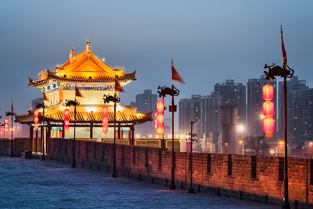 China Highlights 2